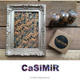 CaSiMiR 燙金紙膠帶-秘金