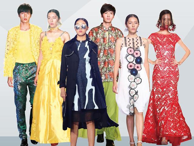 文化與時尚如何迸發火花?潮流時尚秀台南登場