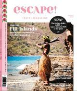 Escape Malaysia October 2017