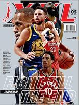 美國職籃聯盟 5月號 2018/第277期