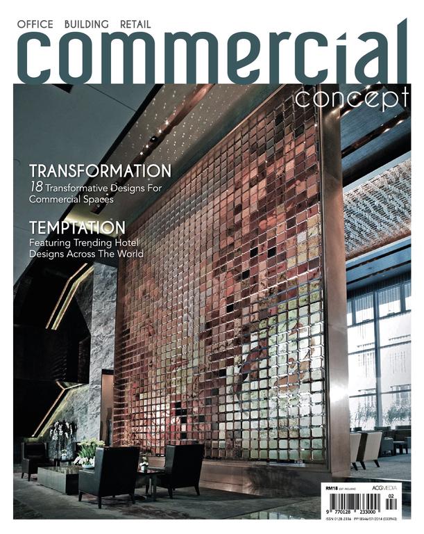 Commercial Concept 2017
