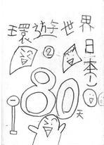 環遊世界80天-日本(上)