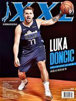 美國職籃聯盟 1月號 2019/第285期