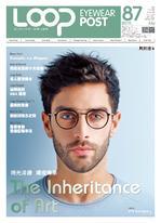 LOOP POST眼鏡頭條報 7月號/2019