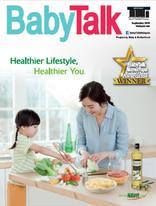 Baby Talk September 2019