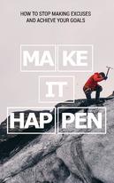 新時代英語學習方式/Make it Happen