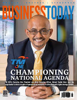 Business Today Malaysia - July-August 2020