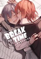 LoveLive! R18本《Break Time》