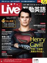 Live互動英語雜誌2021年5月號NO.241
