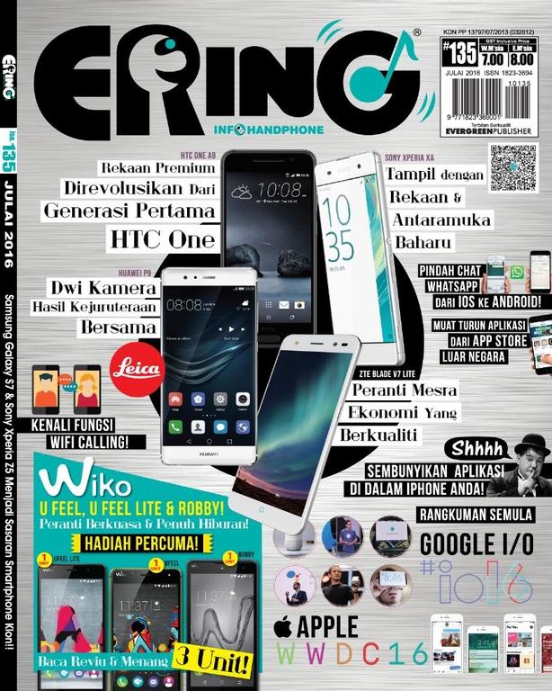 ering Malay Vol 135