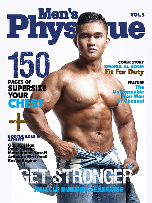 Men's Physique Vol.5