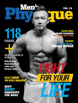 Men's Physique Vol.10