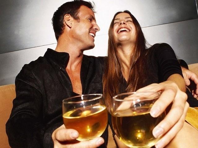 фотографии пьяных пар анальный