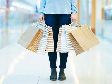 購物狂因為「腦波弱」?其實是大腦在作怪